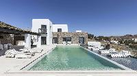 cool swimming pool of Villa One and Only luxury holiday home and vacation rental