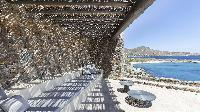 spectacular seafront Villa One and Only luxury holiday home and vacation rental