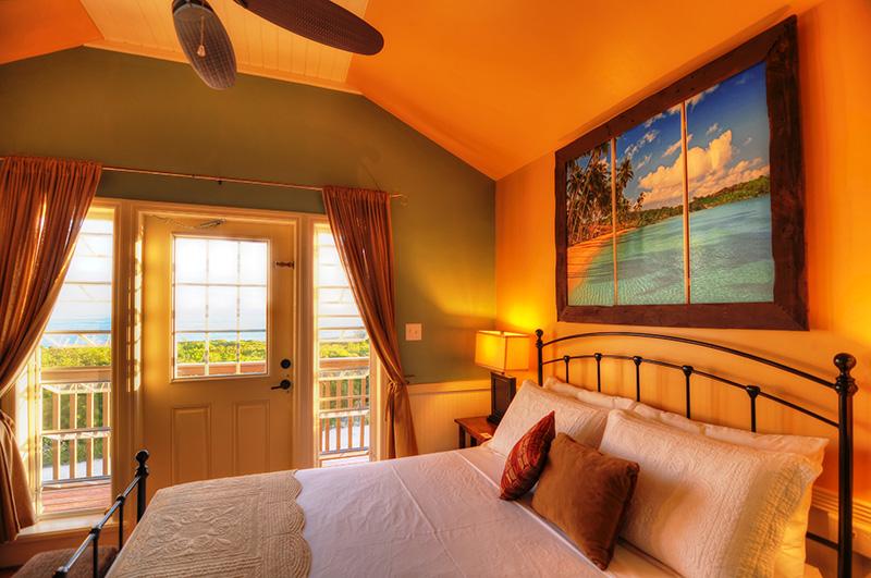 beautiful Bahamas - Villa Allamanda Queen Studio B luxury apartment, holiday home, vacation rental