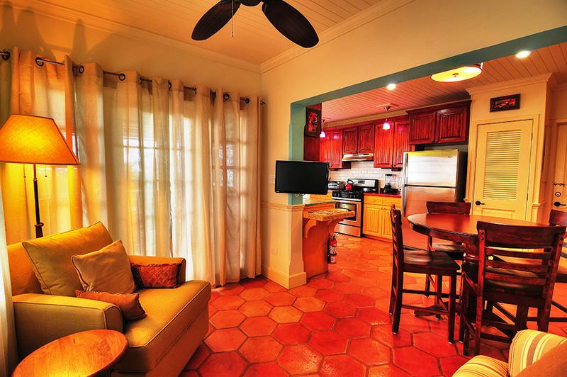 Bahamas - Villa Allamanda King Suite A