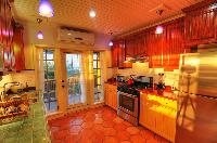 delightful kitchen in Bahamas - Villa Allamanda King Suite A luxury apartment