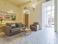 amazing Barcelona Eixample - Pau Claris Luxury Terrace Apartment 1 holiday home and vacation rental