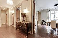 exquisite Passy - Vignes luxury apartment