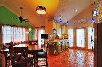 cool dining area in Bahamas - Villa Allamanda King Suite B luxury apartment, holiday home, vacation