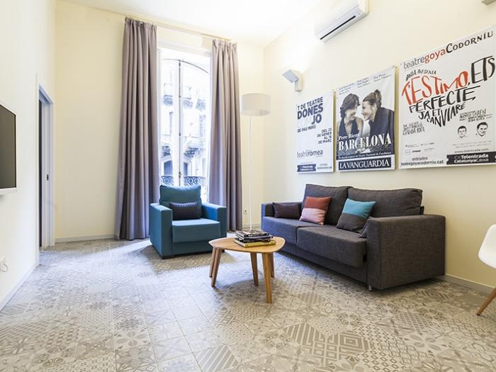 neat Barcelona Eixample - Pau Claris Luxury Apartment 1 holiday home and vacation rental