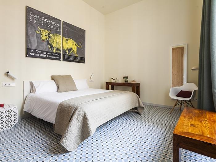 awesome Barcelona Eixample - Pau Claris Luxury Apartment 1