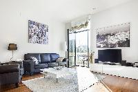 awesome Downtown Barcelona - Passeig de Gràcia 16 luxury apartment