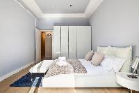 cool Downtown Barcelona - Rambla Catalunya luxury apartment