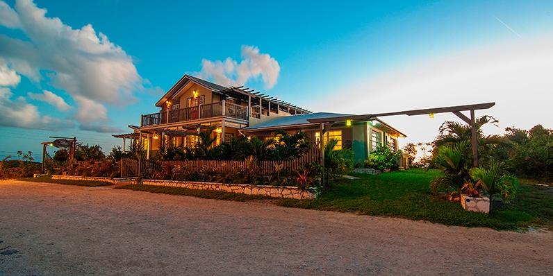 Bahamas - Villa Allamanda Twin Suite 2BR