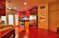 nice interiors of Bahamas - Villa Allamanda Twin Suite luxury apartment