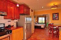 cool interiors of Bahamas - Villa Allamanda Twin Suite luxury apartment