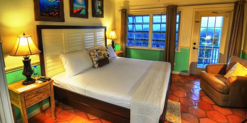 Bahamas - Villa Allamanda Twin Suite 3BR
