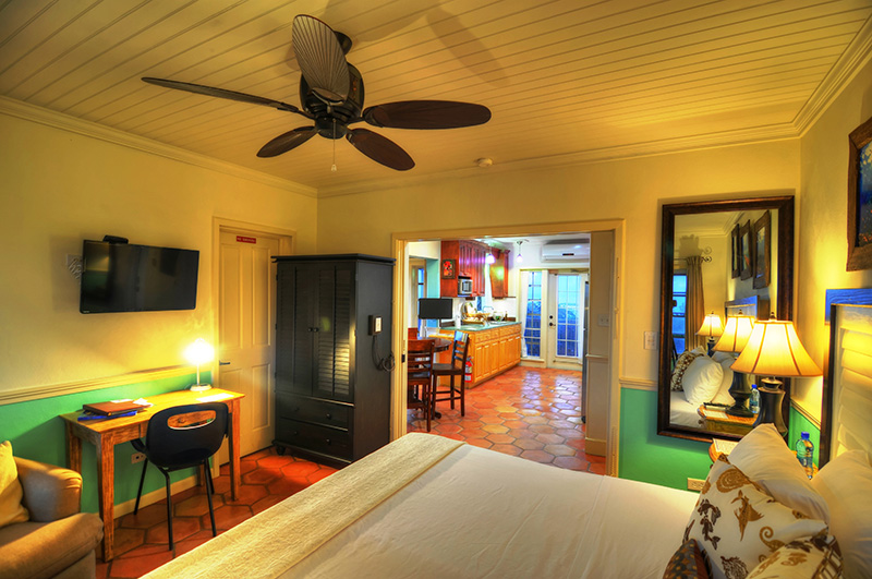 placid Bahamas - Villa Allamanda Twin luxury apartment, holiday home, vacation rental