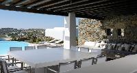 amazing Mykonos Villa Estilo luxury holiday home and vacation rental