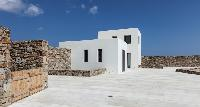 awesome Mykonos Villa Karali luxury holiday home and vacation rental