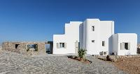 beautiful Mykonos Villa Light Pearl luxury holiday home and vacation rental
