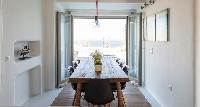 neat Mykonos Villa Light Pearl luxury holiday home and vacation rental