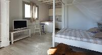 pleasant Mykonos Villa Light Pearl luxury holiday home and vacation rental
