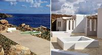 awesome sea view from Villa Mermedia luxury holiday home and vacation rental