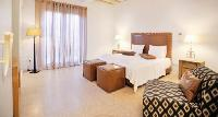 clean bed sheets in Villa Mermedia luxury holiday home and vacation rental