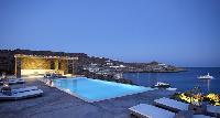 enchanting Villa Mermedia luxury holiday home and vacation rental
