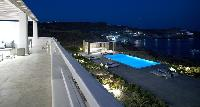 unforgettable Villa Mermedia luxury holiday home and vacation rental
