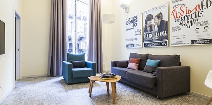 Barcelona Eixample - Pau Claris Luxury Apartment 2