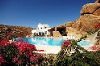 impeccable Villa Nefeli luxury holiday home and vacation rental