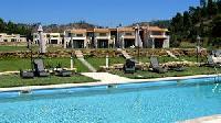 splashing Villa Nefeli luxury holiday home and vacation rental