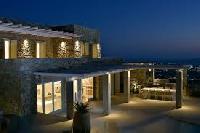 stunning Villa Nefeli luxury holiday home and vacation rental
