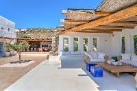 splendid Villa Nefeli luxury holiday home and vacation rental