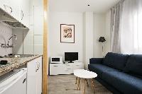 pleasant Barcelona Sarrià-Sant Gervasi - Laforja Apartment 1 luxury holiday home