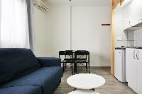 cool Barcelona Sarrià-Sant Gervasi - Laforja Apartment 1 luxury holiday home