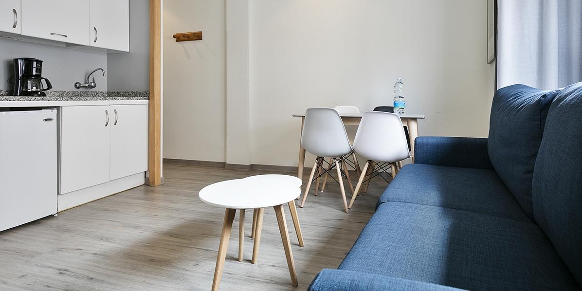 Barcelona Sarrià-Sant Gervasi - Laforja Apartment 2