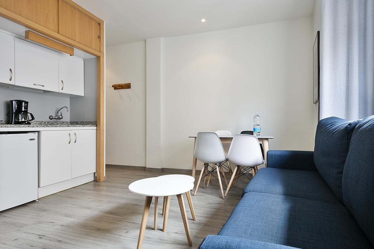 nice Barcelona Sarrià-Sant Gervasi - Laforja Apartment 2 luxury holiday home