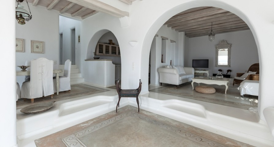 fabulous Villa Neptune 1 luxury holiday home and vacation rental