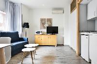 pleasant Barcelona Sarrià-Sant Gervasi - Laforja Apartment 3 luxury holiday home
