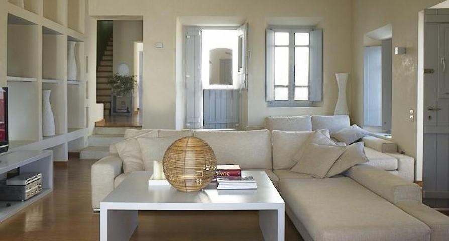 Mykonos Villa Nest