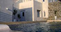 fun and fabulous Mykonos Villa Nest luxury holiday home and vacation rental