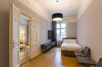 lovely Prague - The Muscadelle luxury apartment, holiday home, vacation rental