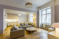 fancy Prague - The Muscadelle luxury apartment, holiday home, vacation rental