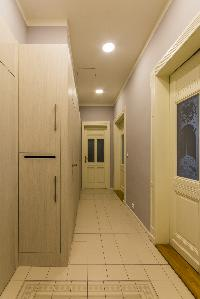 fully furnished Prague - The Muscadelle luxury apartment, holiday home, vacation rental