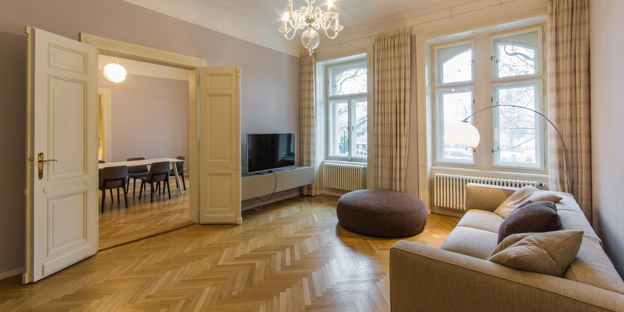 Prague - Sauvignon Blanc