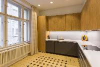 well-appointed Prague - Sauvignon Blanc luxury apartment, holiday home, vacation rental