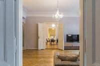 spacious Prague - Sauvignon Blanc luxury apartment, holiday home, vacation rental