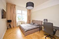 neat Prague - Cabernet Franc luxury apartment, holiday home, vacation rental