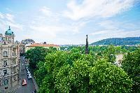 amazing Prague - Cabernet Franc luxury apartment, holiday home, vacation rental