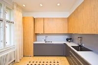 fully furnished Prague - Cabernet Franc luxury apartment, holiday home, vacation rental