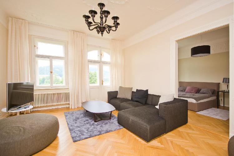 chic Prague - Cabernet Franc luxury apartment, holiday home, vacation rental