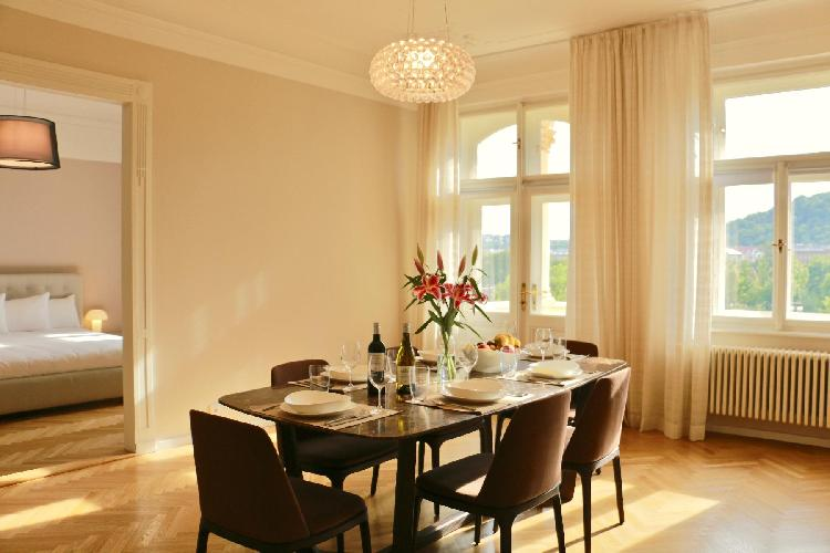 charming Prague - Cabernet Franc luxury apartment, holiday home, vacation rental